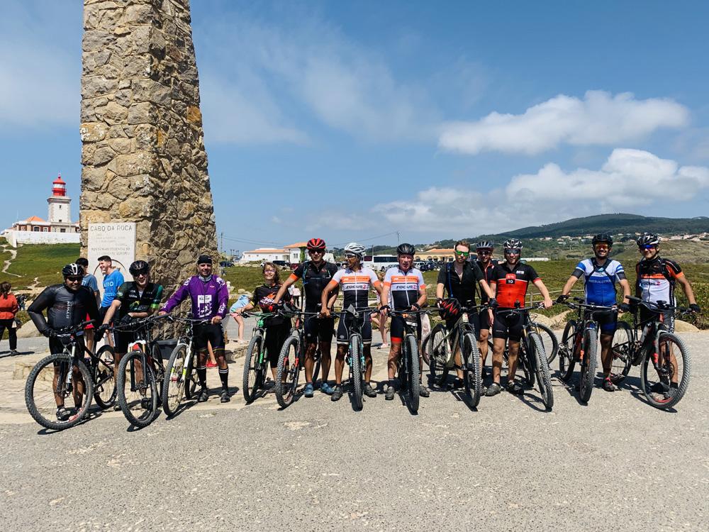 Madrid Lisbon Mountain Bike 2019 Day15 P13