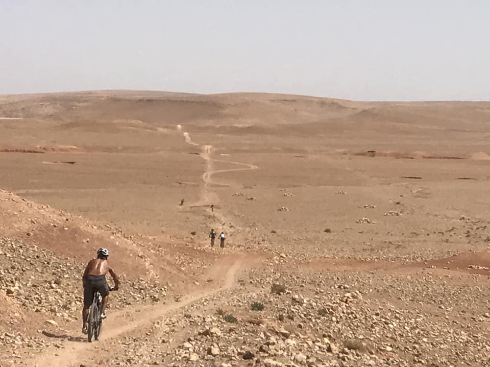 Atlas Gorges and Jbel Saghro MTB P14