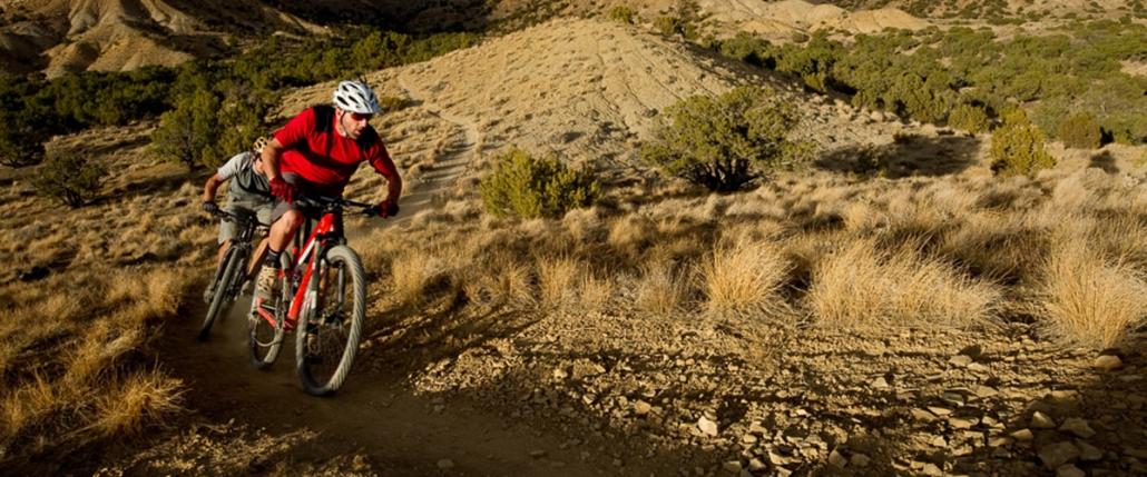 Moab and Kokopelli Trails MTB 07