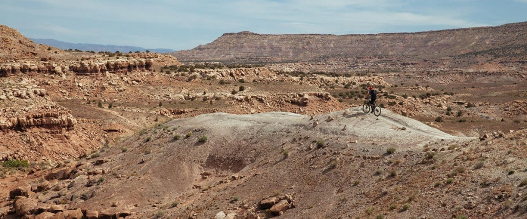 Moab and Kokopelli Trails MTB 05