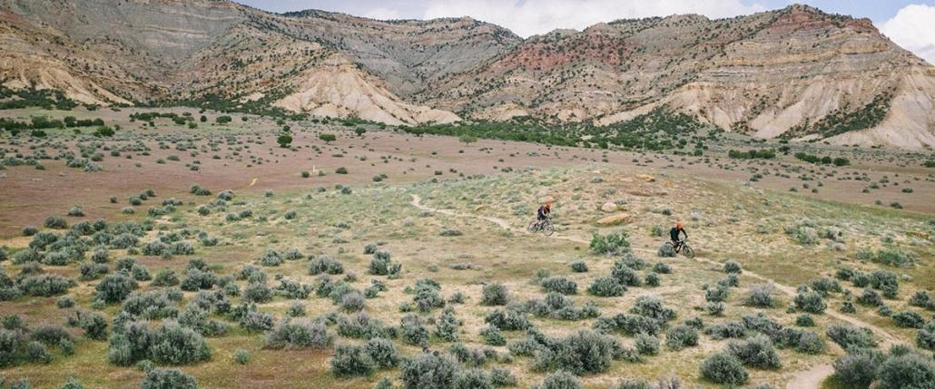 Moab and Kokopelli Trails MTB 03