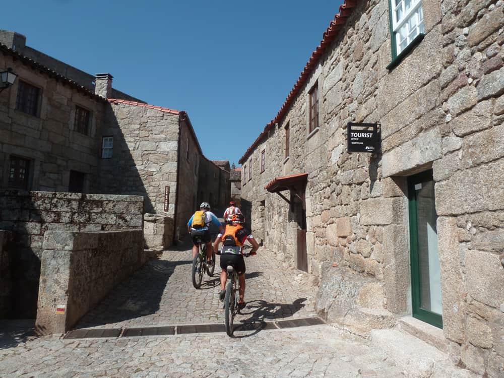 Madrid Lisbon Mountain Bike 2015 P12