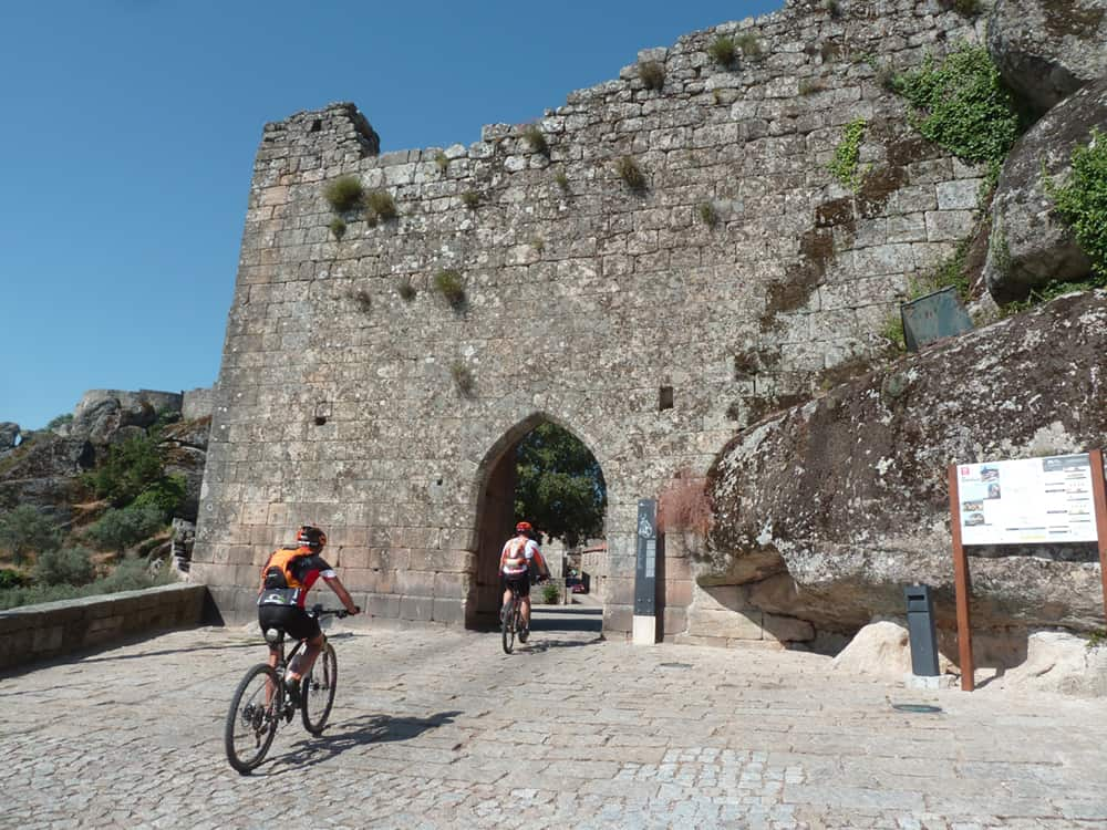 Madrid Lisbon Mountain Bike 2015 P13