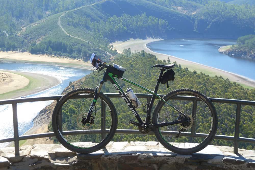 Madrid Lisbon Mountain Bike 2015 P17