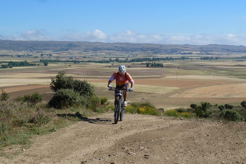 Madrid Lisbon Mountain Bike 2015 P02