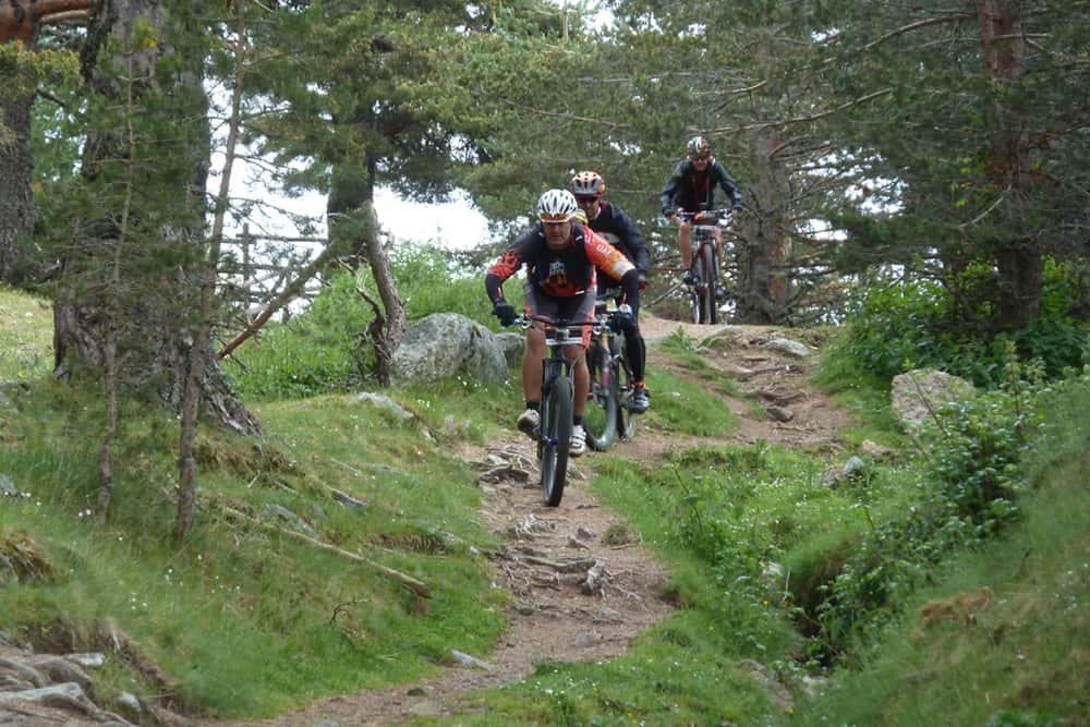 Madrid Lisbon Mountain Bike 2015 P8