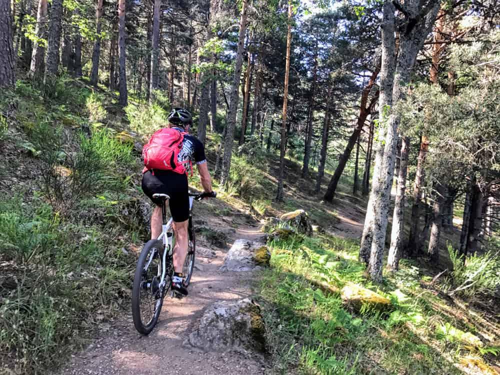 Madrid Lisbon Mountain Bike 2017 P01