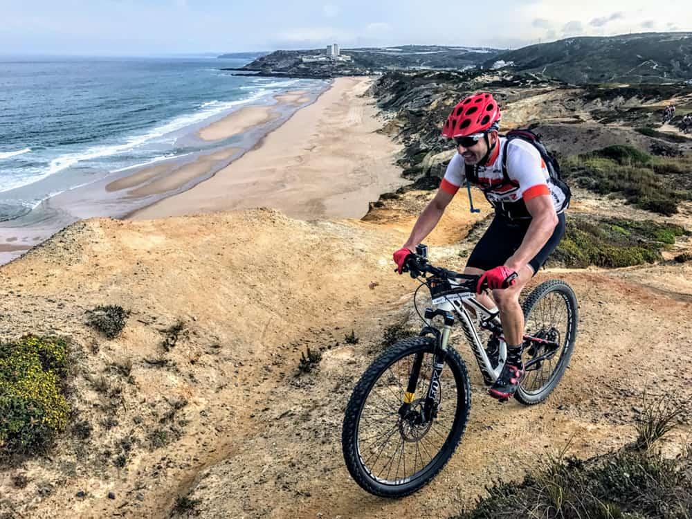 Madrid Lisbon Mountain Bike 2017 P10