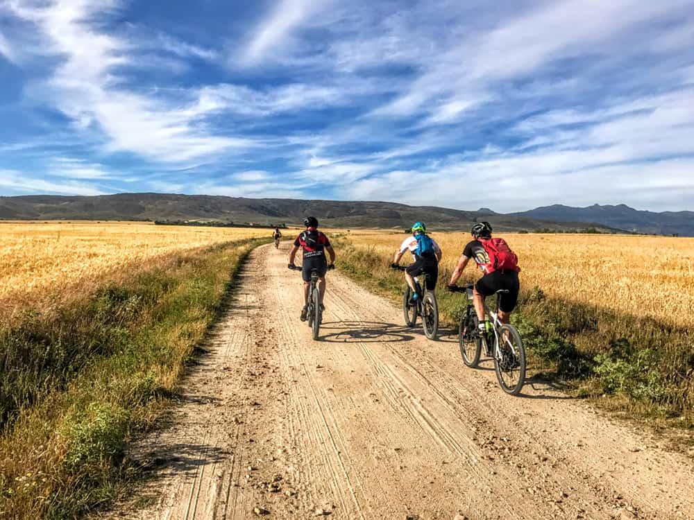 Madrid Lisbon Mountain Bike 2017 P3
