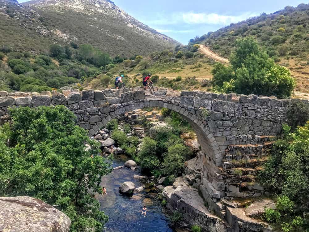 Madrid Lisbon Mountain Bike 2017 P4