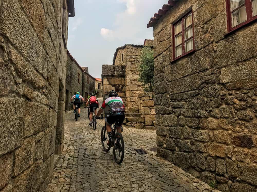 Madrid Lisbon Mountain Bike 2017 P6