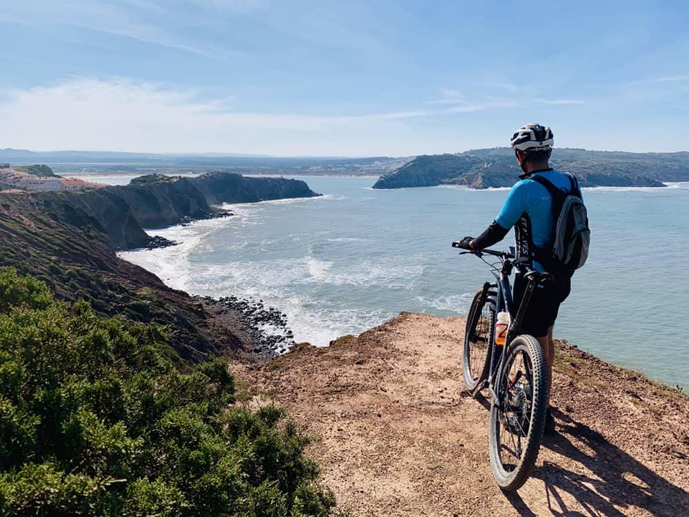 Madrid Lisbon Mountain Bike 2019 P01