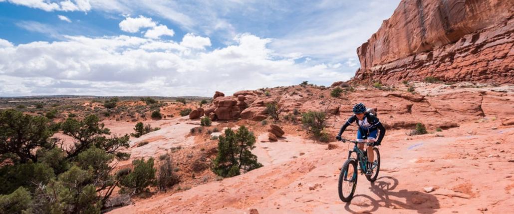 Moab and Kokopelli Trails MTB 13