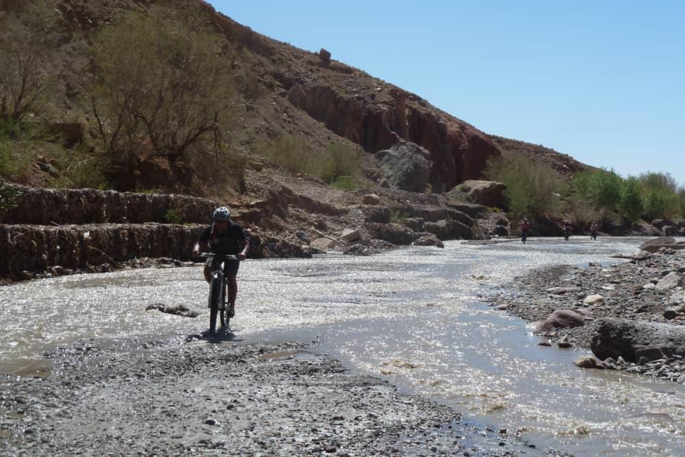 Atlas Gorges and Jbel Saghro MTB P29