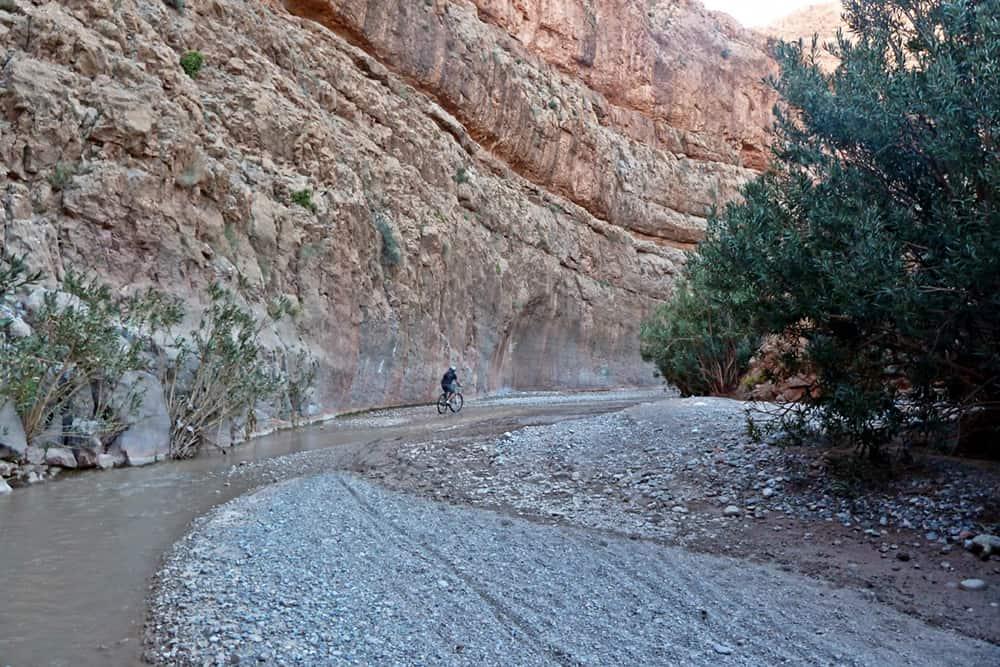 Atlas Gorges and Jbel Saghro MTB P28