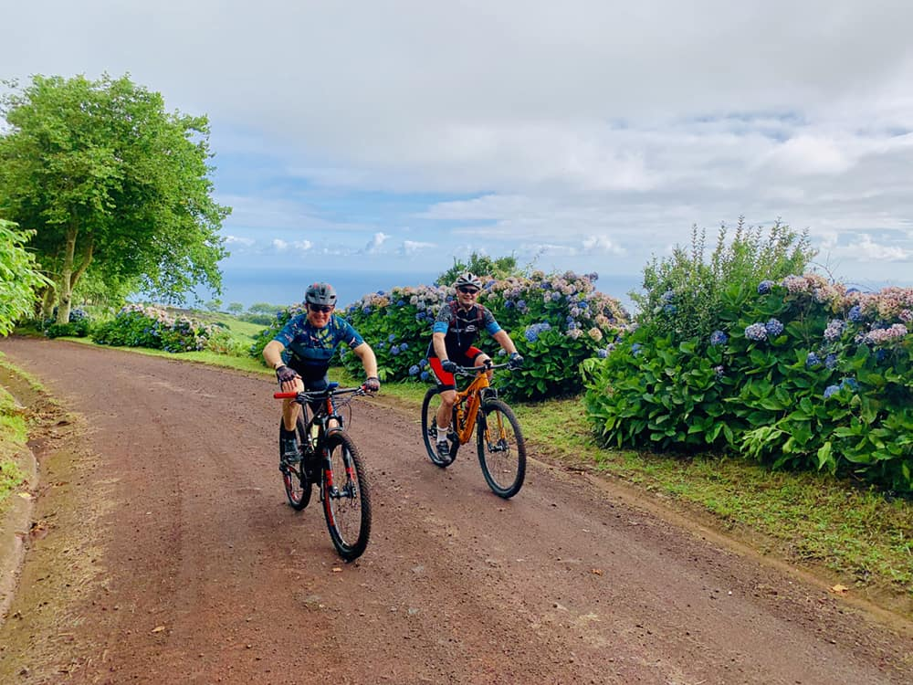 The Trails of Azores P04