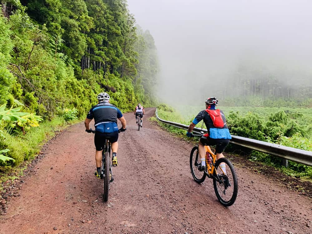 The Trails of Azores P05