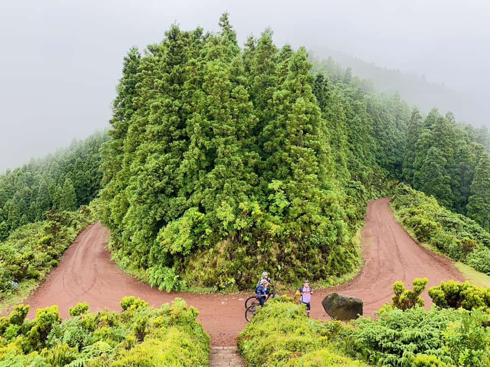 The Trails of Azores P07