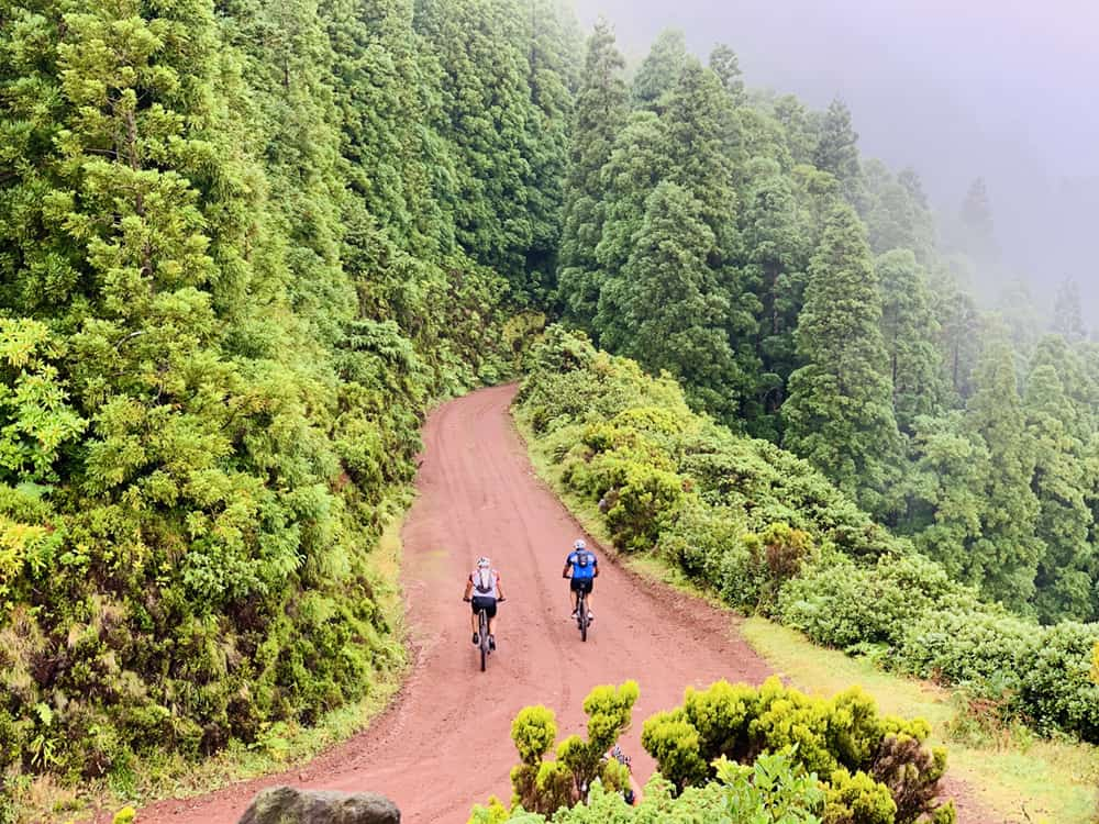 The Trails of Azores P08