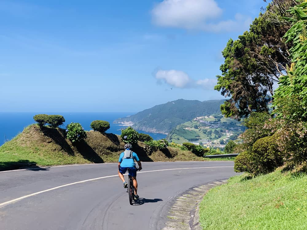 The Trails of Azores P09