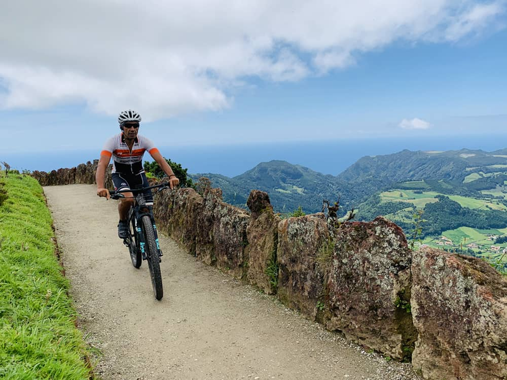 The Trails of Azores P12