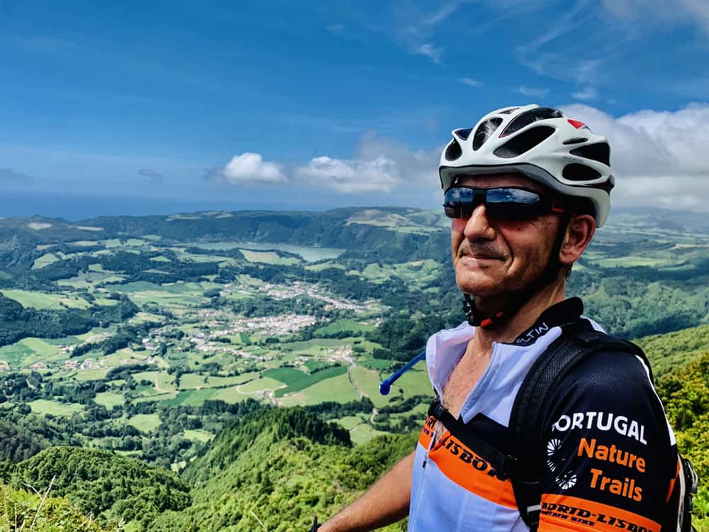 The Trails of Azores P15