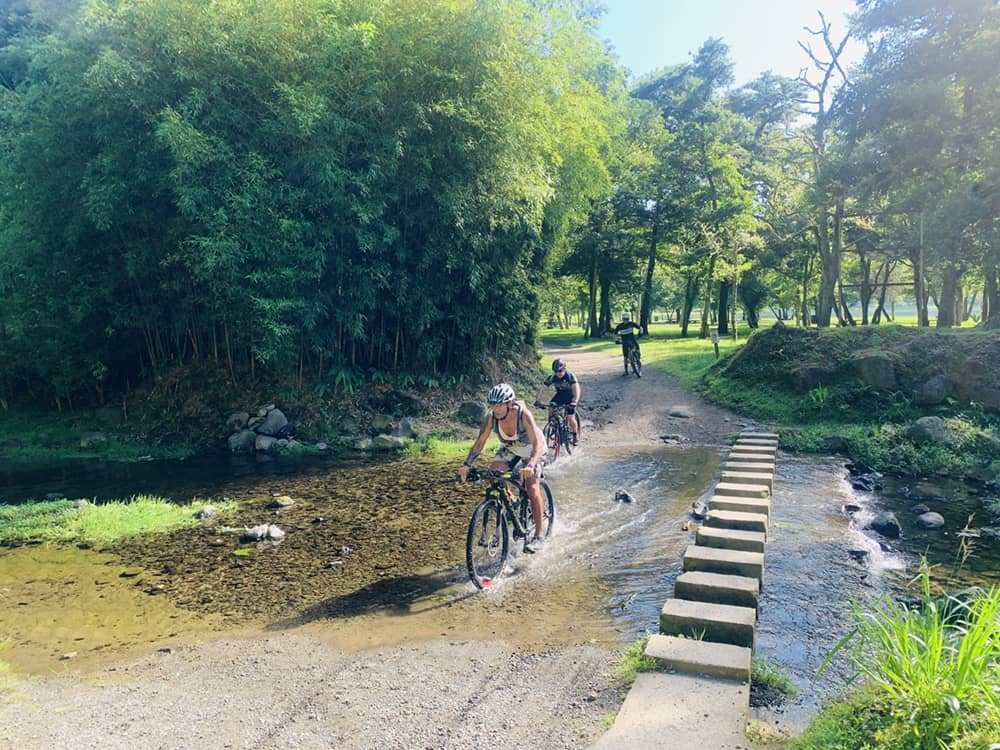 The Trails of Azores P17
