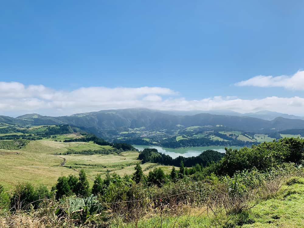 The Trails of Azores P19