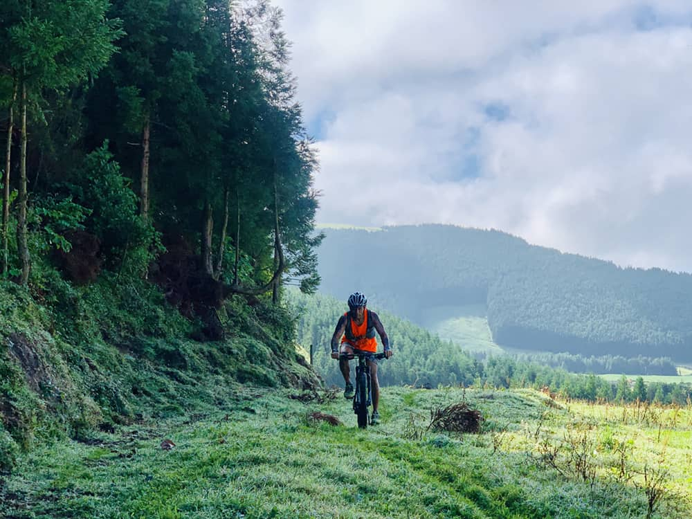 The Trails of Azores P26