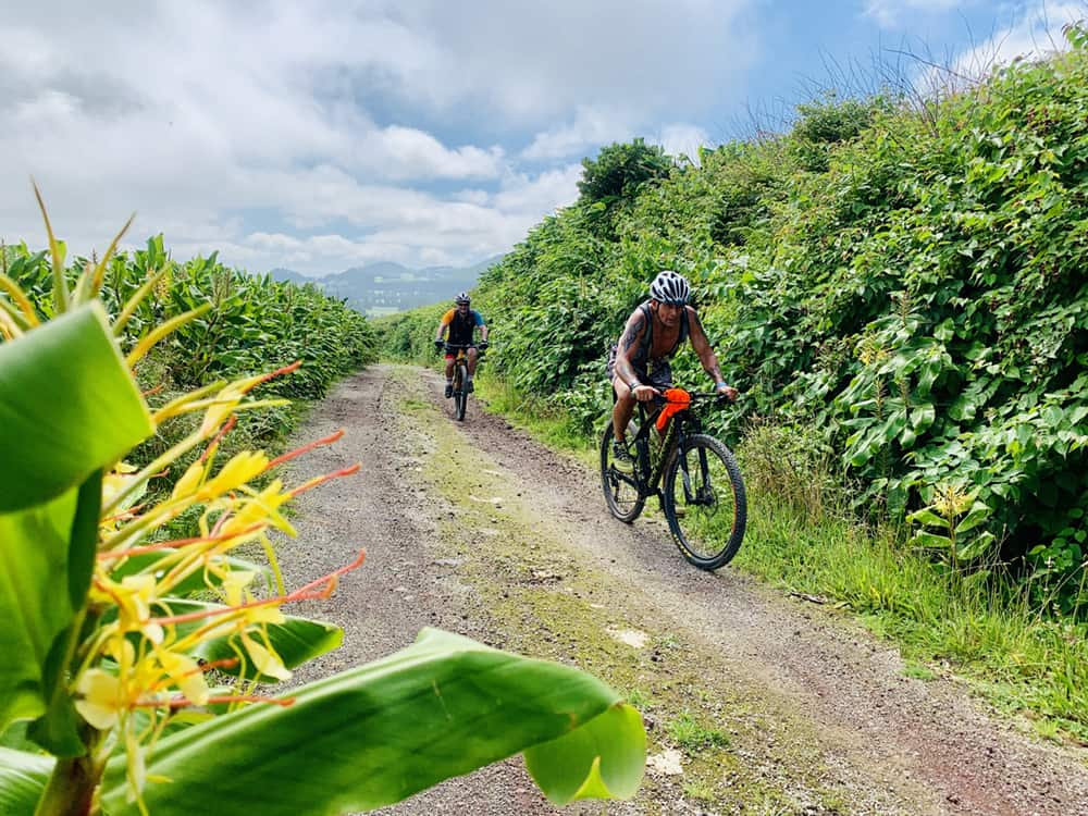 The Trails of Azores P27