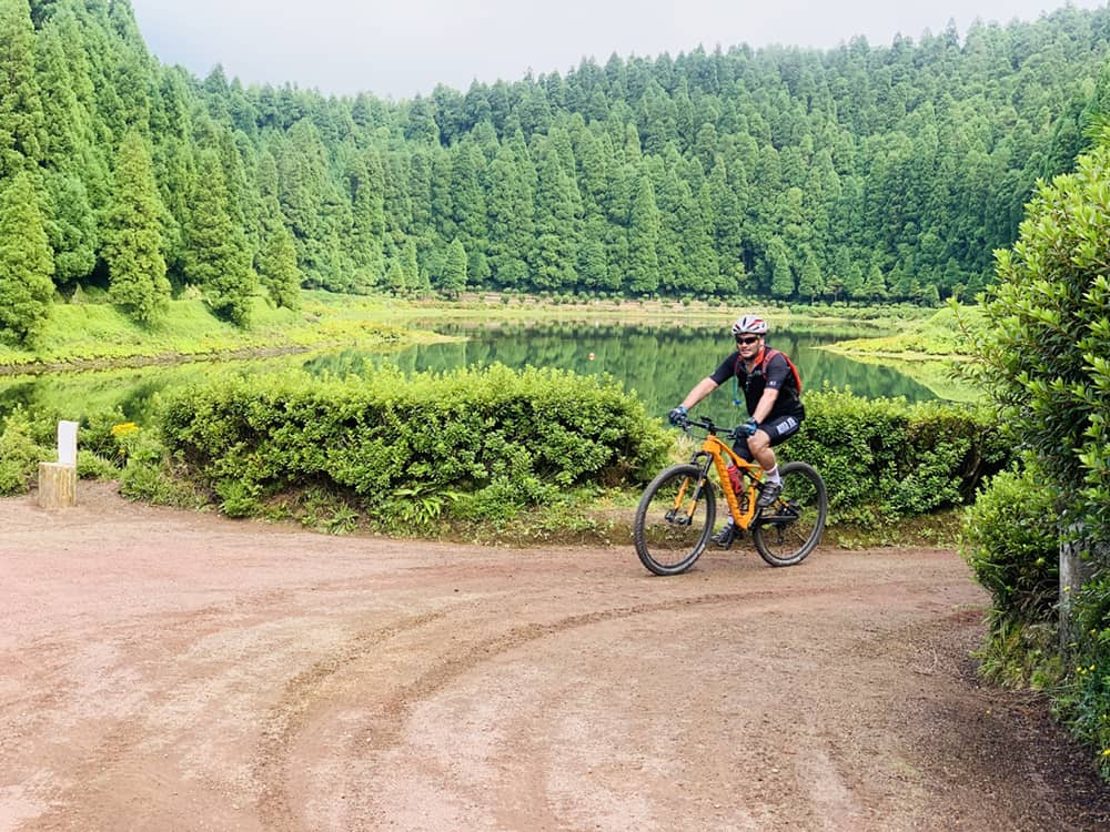 The Trails of Azores P37