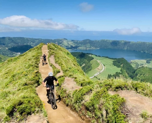 The Trails of Azores P39
