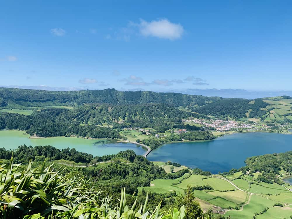 The Trails of Azores P40