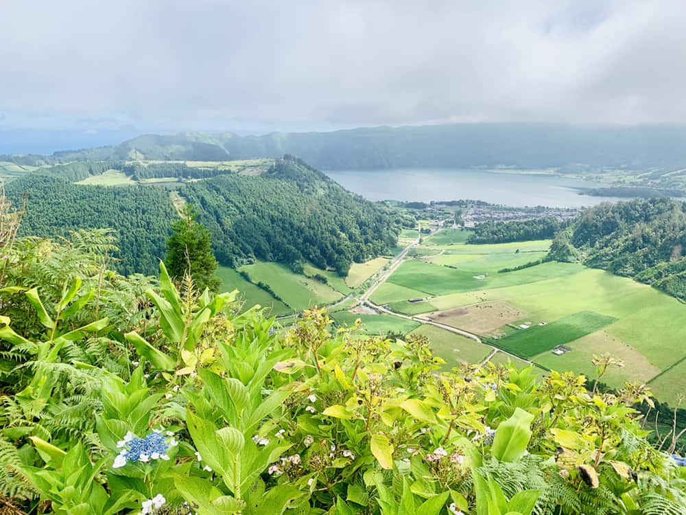 The Trails of Azores P41