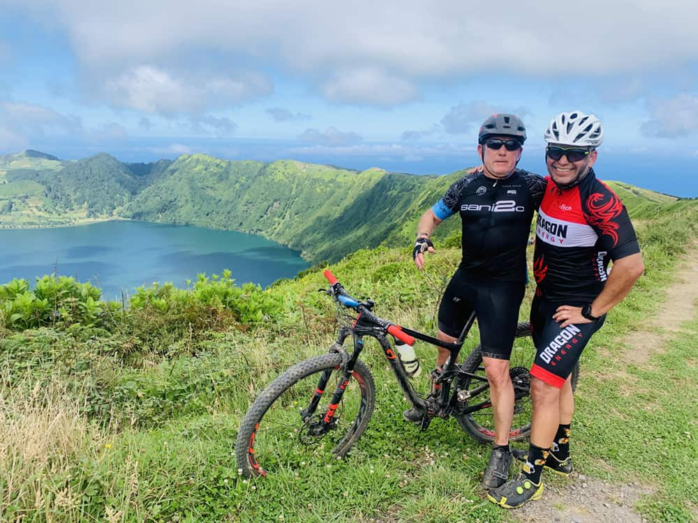 The Trails of Azores P44